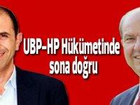 HP'de kritik karar! UBP ile koalisyon PM'den onay alacak mı? Kritik PM 18:30'da...