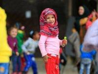 Avusturya'da ilkokul öğrencilerine türban yasağı getirildi