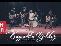 Kıbrıslı 15 yaşındaki Dudu Pektunç'un 'Kuyruklu Yıldız' isimli ilk şarkısı Youtube'da 30Bin izleyiciye ulaştı