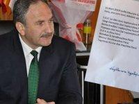 AKP'li belediye başkanı, 11 bin kişilik ilçede 8 milyon 220 lira borç yapmış