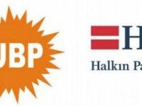 UBP ve HP Koalisyon görüşmelerinde prensiplerde anlaşıldı, heyetler bir araya geliyor