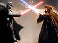 Kısıtlı İmkanlarla 2,5 Yılda Çekilen Mükemmel Star Wars Sahnesi