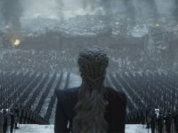 Game of Thrones'un final bölümü rekor kırdı: 19.3 milyon izleyici