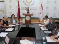 Sağlık Bakanı Besim, 15 ayda yaptıkları 15 icraatı anlattı
