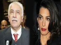 AİHM'de 'Ermeni soykırımı' davası: Clooney, Perinçek'e karşı
