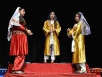 '7 Kocalı Hürmüz' Girne'de sahnelendi