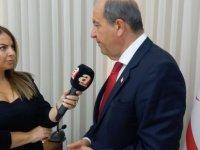Tatar'dan ilk röportaj A Haber'e!