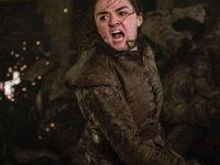 HBO yöneticisi açıkladı: Arya'nın Westeros'un batısındaki hikayelerini anlatan yeni bir dizi çekilecek mi?