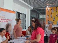 Özay Günsel Çocuk Üniversitesi ikinci veli bilgilendirme toplantısı yapıldı