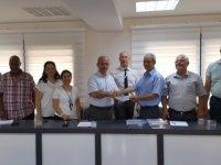 Li-Koop Ltd. ile Çağ-Sen uzlaşarak Protokol imzaladı