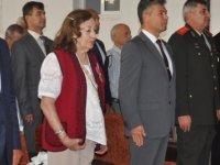 Emekli Tümgeneral Karabelen, 36'ncı ölüm yıl dönümünde anıldı
