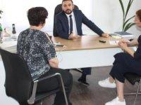 Tacan Reynar Kıbrıs Haber Ajansı'na konuştu