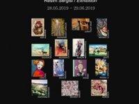 Yaz Karma Resim Sergisi 28 Mayıs'ta açılıyor