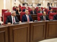 UBP-HP Hükümeti'nin programı pazartesi Meclis'te okunacak