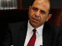 Kuzey Kıbrıs Dışişleri Bakanı Özersay: Federal çözüm gerçekçi değil, masada iki devletli işbirliği modelleri olacak