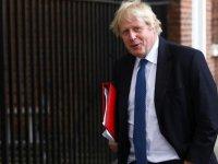 İngiltere'deki liderlik yarışının favorisi Boris Johnson