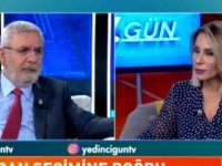 Mehmet Metiner: Ekrem İmamoo… pardon CHP adayı