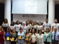 DAÜ'de organ bağışı ile ilgili panelve etkinlik gerçekleştirildi