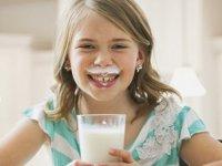 Sağlıklı Beslenme İçin Süt Gerekli