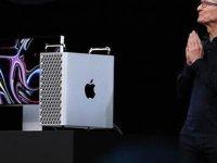 Apple, yeni Mac Pro'yu tanıttı; işte fiyatı