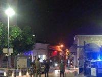 Lefkoşa arasta bölgesindeki kavgada 7 tutuklu,1 kişi ise aranıyor