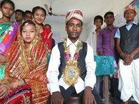UNICEF, 115 milyon erkeğin çocuk yaşta evlendirildiğini açıkladı