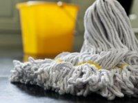 Instagram'da temizlik paylaşımlarında ev işleri bir terapi olarak görülüyor.