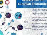 DAÜ, Uluslararası Avrasya Ekonomileri Konferansı'na ev sahipliği yapacak
