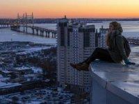 Rusya'da Bir Instagram Fenomeni, Elektrik Akımına Kapılarak Feci Şekilde Can Verdi
