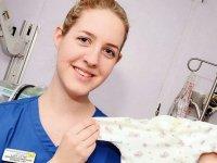 İngiliz hemşire 8 bebeğin cinayeti ve 9'unu öldürmeye teşebbüsten tutuklandı