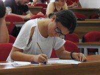 DAÜ Giriş Sınavı gerçekleştirildi