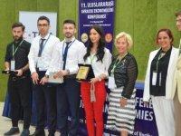 Uluslararası Avrasya Ekonomileri Konferansı DAÜ ev sahipliğinde başladı