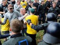 Almanya'da aşırı sağcı terör tehdidi