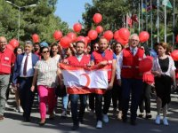 LAÜ Kızılay Kulübü topluma hizmet çalışmalarını yaygınlaştırmayı  amaçlıyor