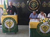 Şampiyon MTG'de Bozkurt yeniden başkan seçildi