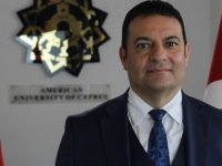 Kıbrıs Üniversiteler Birliği Yeni Yönetim Kurulunu belirledi: Başkan Asım Vehbi