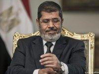 Mısır eski Cumhurbaşkanı Mursi öldü