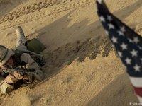 ABD Ortadoğu'ya bin asker gönderiyor