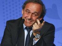 Son Dakika: Eski UEFA Başkanı Michel Platini gözaltına alındı