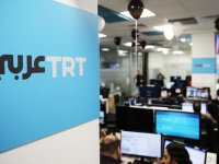 Mısır TRT Arapça'nın yayınını durdurdu