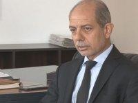 BRTK Yönetim Kurulu Başkanı Mustafa Tosun istifasını sundu