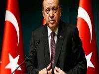 Erdoğan konuştu Dolar zirve yaptı