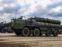 ABD basını: S-400'ler için üç yaptırım paketi ele alınıyor