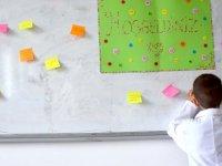 Cumhurbaşkanı Mustafa Akıncı Özay Günsel Çocuk Üniversitesi'nin ilk dersini verecek