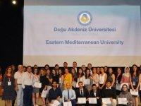 DAÜ Dr. Fazıl Küçük Tıp Fakültesi Araştırma Sunumları ve Kariyer Günü etkinliği yapıldı