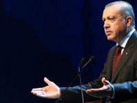 Erdoğan: Ordu Valisi'ne 'Sabırlı ol, seçimden sonra dava açarsın' dedim