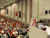 Özay Günsel Çocuk Üniversitesi'nin 2018-2019 Akademik dönemi Cumhurbaşkanı Mustafa Akıncı'nın açılış dersi ile başladı