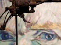 Van Gogh'un 'intihar silahı' açık artırmada 162 bin 500 avroya satıldı