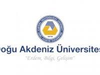 Doğu Akdeniz Üniversitesi Shanghai listesinde