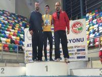 Yakın Doğu Koleji Türkiye Şampiyonu